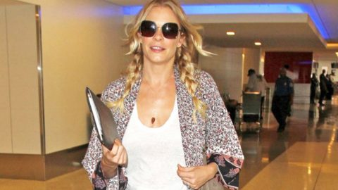 UPDATE: LeAnn Rimes' 2-Year Legal Battle With Housekeeper Abruptly Ends   Country Music Videos