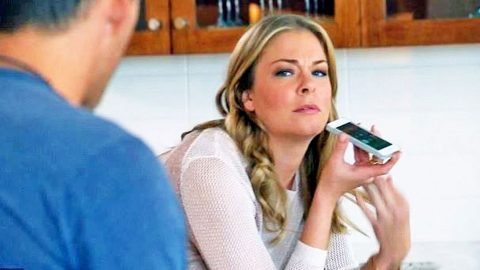 LeAnn Rimes Makes SHOCKING Discovery That Will Blow Your Mind   Country Music Videos