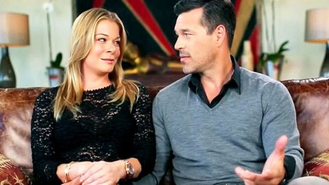 LeAnn Rimes & Husband's Exes Are Hanging Out? YOU WON'T BELIEVE WHY | Country Music Videos