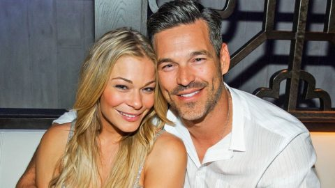 LeAnn Rimes' Husband Defends Her In Wake Of Hurtful Rumors | Country Music Videos