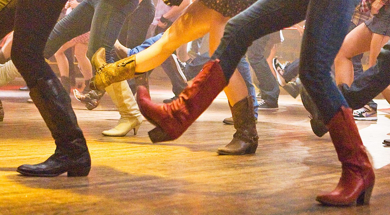 Line Dance Song List | Dance Instruction Videos