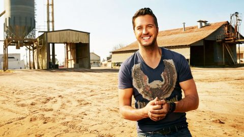 Luke Bryan's Public Service Announcement Will Warm Your Heart | Country Music Videos