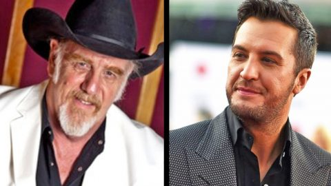 Luke Bryan Called Out By Texas Country Legend | Country Music Videos