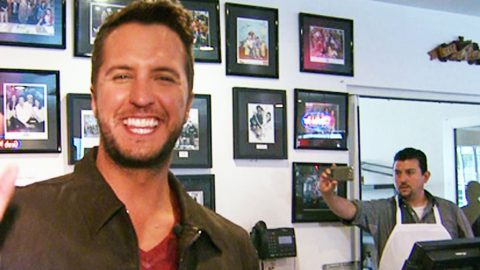Latest Single Inspired Luke Bryan's New Business Venture | Country Music Videos