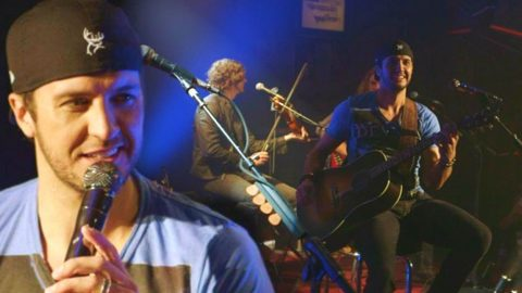 Luke Bryan – Buzzkill (ACM Sessions) (VIDEO) | Country Music Videos