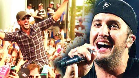 Luke Bryan – Spring Breakdown (VIDEO) | Country Music Videos