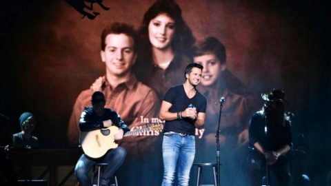 Remembering Luke Bryan's Brother-In-Law, Ben Lee Cheshire | Country Music Videos