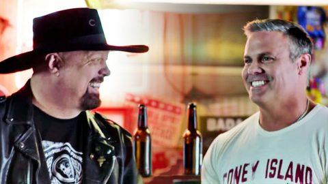 Hear Eddie & Troy's Killer Chorus On New Song 'Jack In My Coke' | Country Music Videos
