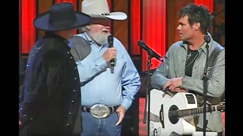 When Charlie Daniels Interrupted Their Performance, He Left Them SPEECHLESS! | Country Music Videos