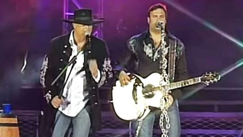 """Cheating Ex Gets What's Comin' In Eddie & Troy's Hard-Hitting """"Your Tears Are Comin"""" 