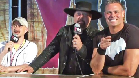 Watch These Fans Try Their Hardest At Montgomery Gentry Trivia! | Country Music Videos