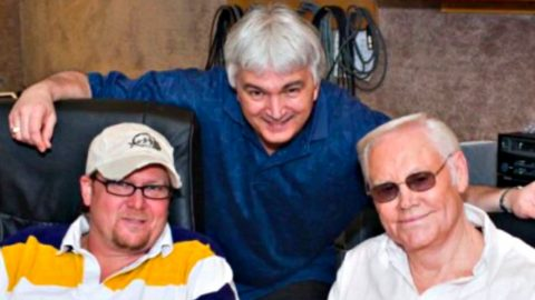 Beloved Nashville Producer Suffers Debilitating Stroke | Country Music Videos