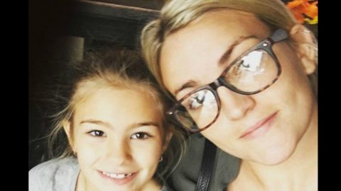 8-Year Old Daughter Of Jamie Lynn Spears Seriously Injured In ATV Accident | Country Music Videos