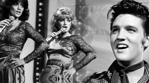 The Mandrell Sisters' Elvis Medley Is An Energetic Masterpiece | Country Music Videos