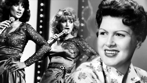 Mandrell Sisters Pay Tribute To Patsy Cline With Incredible Medley Of Her Songs | Country Music Videos