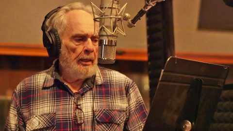 The Haunting Last Recording Of Merle Haggard Will Leave You In Tears | Country Music Videos