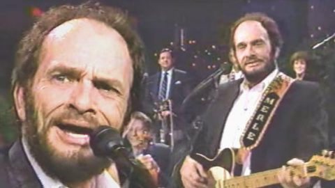 Merle Haggard – Are The Good Times Really Over (Austin City Limits 1991) (WATCH) | Country Music Videos