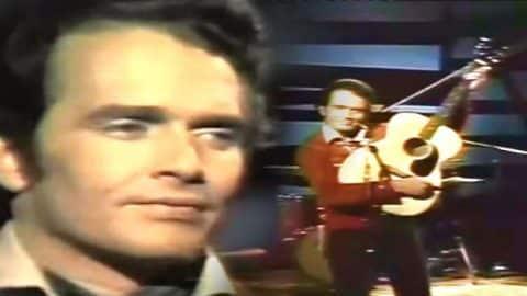 Merle Haggard – California Blues (VIDEO)   Country Music Videos