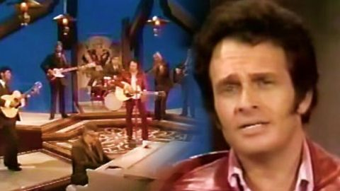 Merle Haggard – Carolyn (Live on the Glen Campbell Show) (WATCH) | Country Music Videos