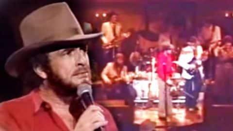 Merle Haggard – Corrine Corrina (VIDEO) | Country Music Videos