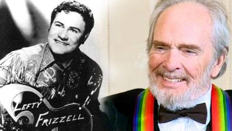 Merle Haggard – My Baby's Just Like Money (Lefty Frizzell Tribute) (VIDEO) | Country Music Videos
