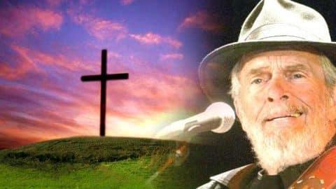 Merle Haggard – Victory In Jesus (VIDEO) | Country Music Videos