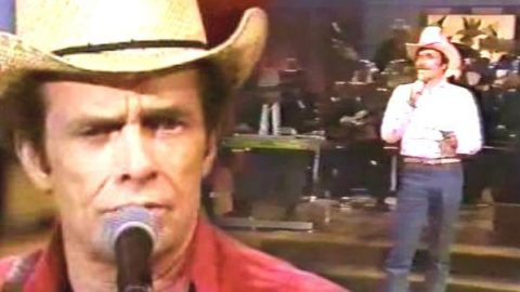 Merle Haggard – Wake Up (VIDEO)   Country Music Videos