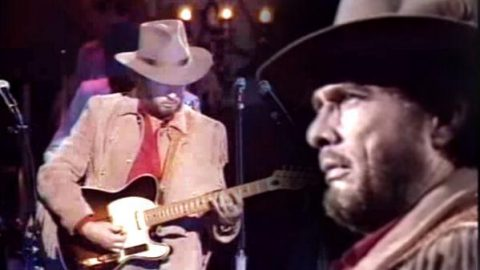 Merle Haggard – What Am I Gonna Do | Country Music Videos