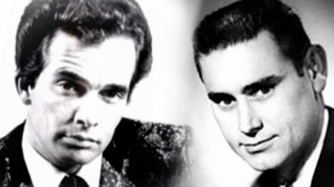 Merle Haggard and George Jones – After I Sing All My Songs (WATCH) | Country Music Videos
