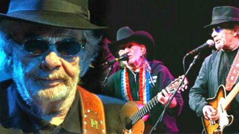 Merle Haggard and Willie Nelson – Pancho and Lefty (VIDEO) | Country Music Videos