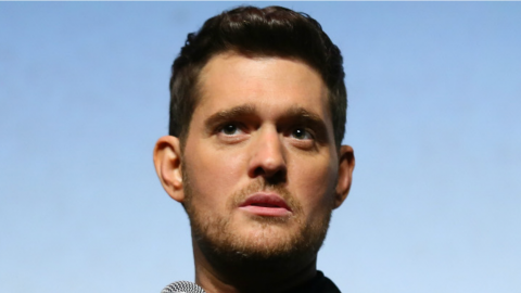 Michael Buble Makes Huge Career Announcement Amid Son's Cancer Battle | Country Music Videos