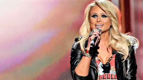 Animal Lover Miranda Lambert Just Took In A Furry Friend And You Won't Believe How Cute He Is!   Country Music Videos
