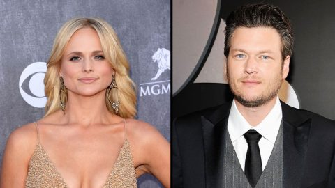 Blake Shelton Gives Exclusive Details On 'Fast Divorce' From Miranda Lambert | Country Music Videos