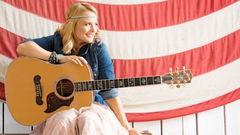 Miranda Lambert Prepares To Build The Home Of Every Country Girl's Dreams | Country Music Videos