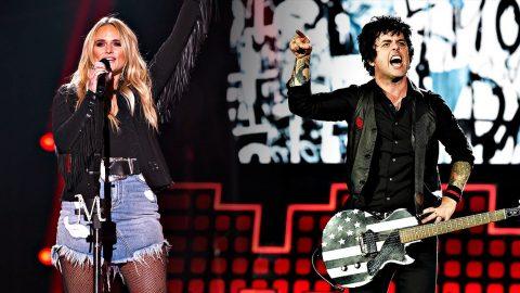 Miranda Lambert Takes On Punk Rock With Brand New Collaboration