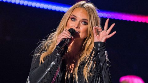 Miranda Lambert Confesses She 'Cut Men Out' Of Her Life | Country Music Videos