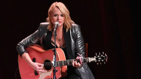 Miranda Lambert Gets Permanent Reminder Of Rough Year | Country Music Videos
