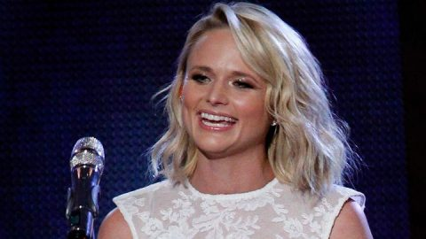 BREAKING! Miranda Lambert Confirms New Relationship With 'Snuggly' Photo | Country Music Videos