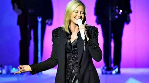 Olivia Newton-John Cancels Shows Due To Serious Health Battle | Country Music Videos