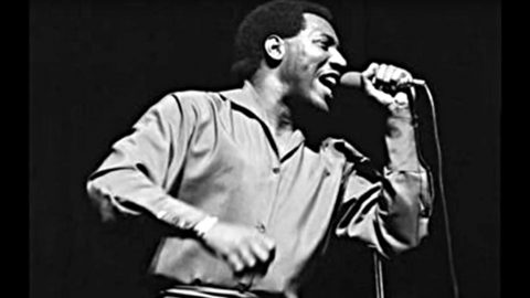 Otis Redding Mends Broken Love With A 'New Year's Resolution' | Country Music Videos