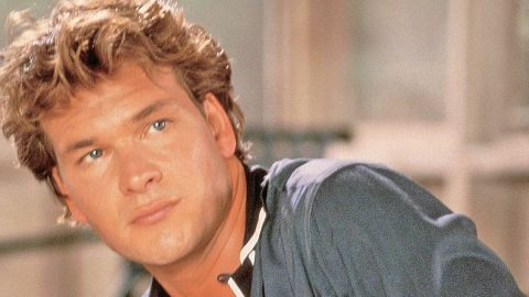 A Tribute To A Man That Stole All Of Our Hearts: Patrick Swayze | Country Music Videos