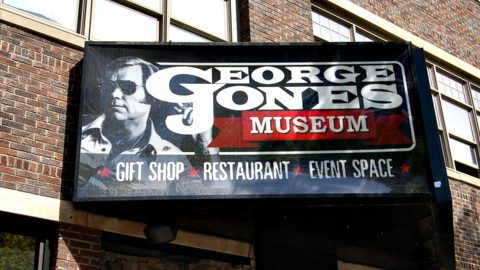 George Jones Museum Manager Guilty Of Fraud | Country Music Videos