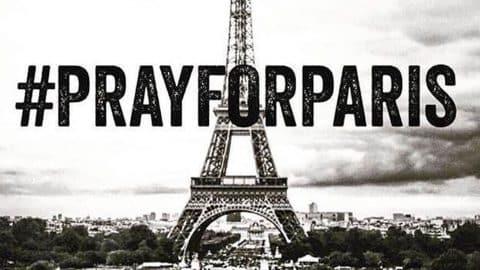 Country Music Stars React To Paris Terrorist Attacks   Country Music Videos