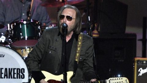 Rock & Roll Legend Tom Petty Hospitalized; Condition Unclear | Country Music Videos