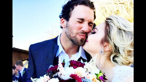 Country Star's Husband Shipped Off To Military Right Before Valentine's Day | Country Music Videos