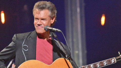 Randy Travis Couldn't Stop Smiling During Star-Studded Birthday Bash | Country Music Videos