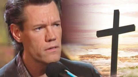 """Randy Travis Sings """"Amazing Grace"""" On LIFE Today (LIVE) (WATCH) 