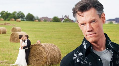 Randy Travis' Number One Song Never Fails (VIDEO) | Country Music Videos