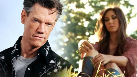 Randy Travis – Don't Worry 'Bout Me (WATCH) | Country Music Videos