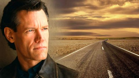 Randy Travis – Satisfied Mind (WATCH)   Country Music Videos